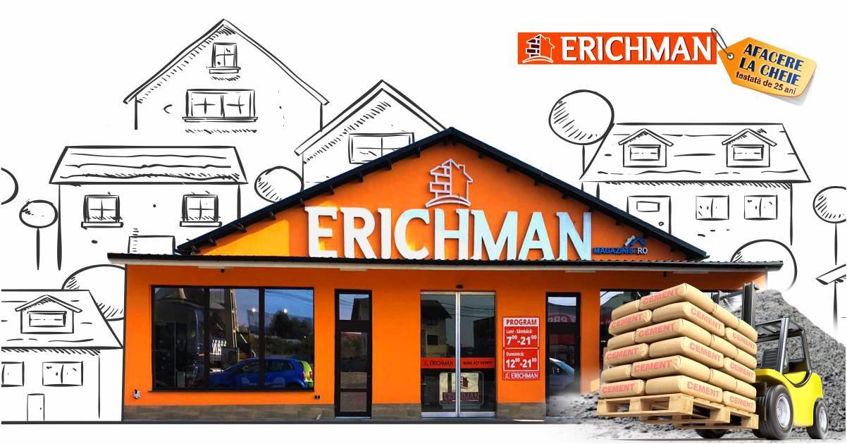 Franciza Erichman