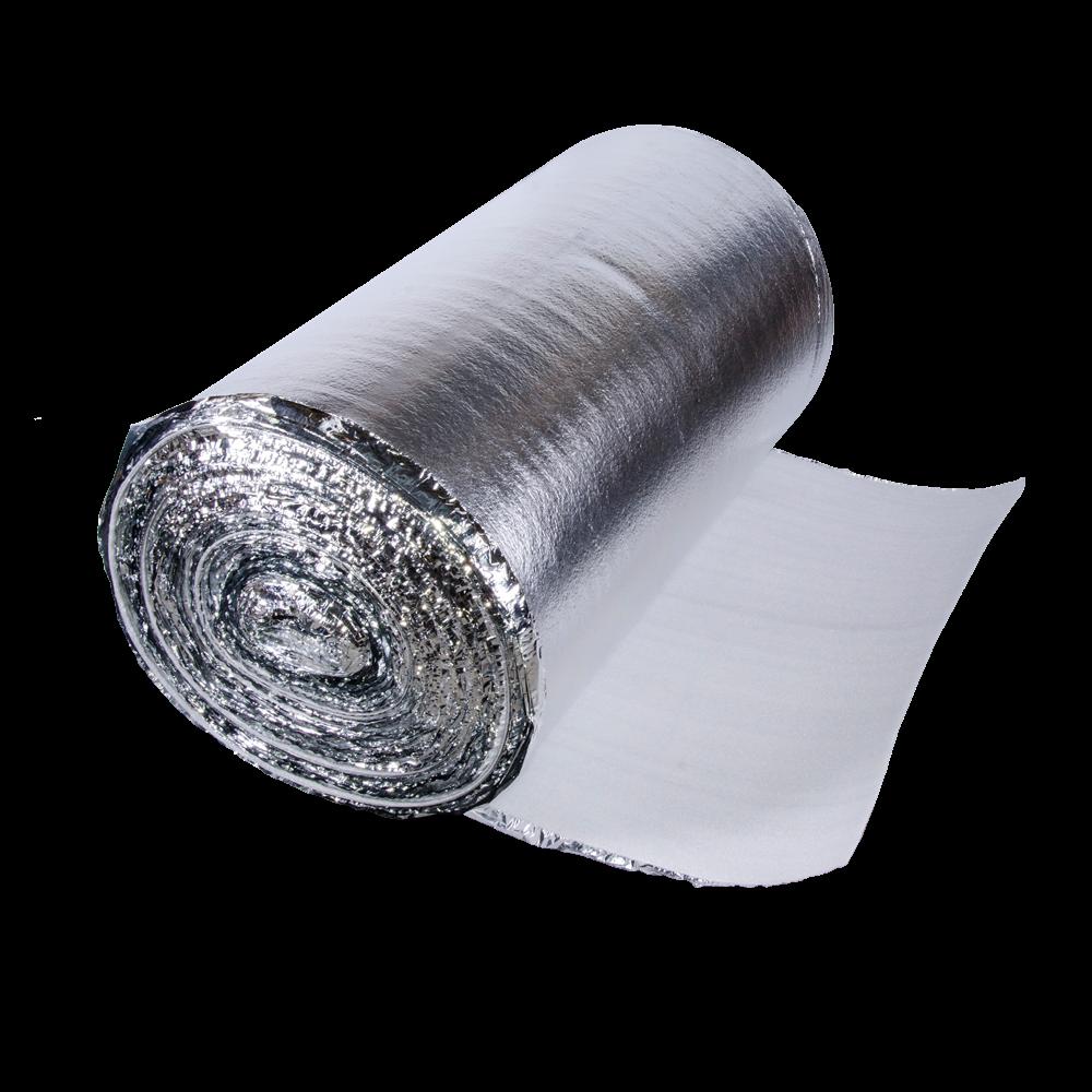 Folie parchet PEE aluminizata, 3 mm