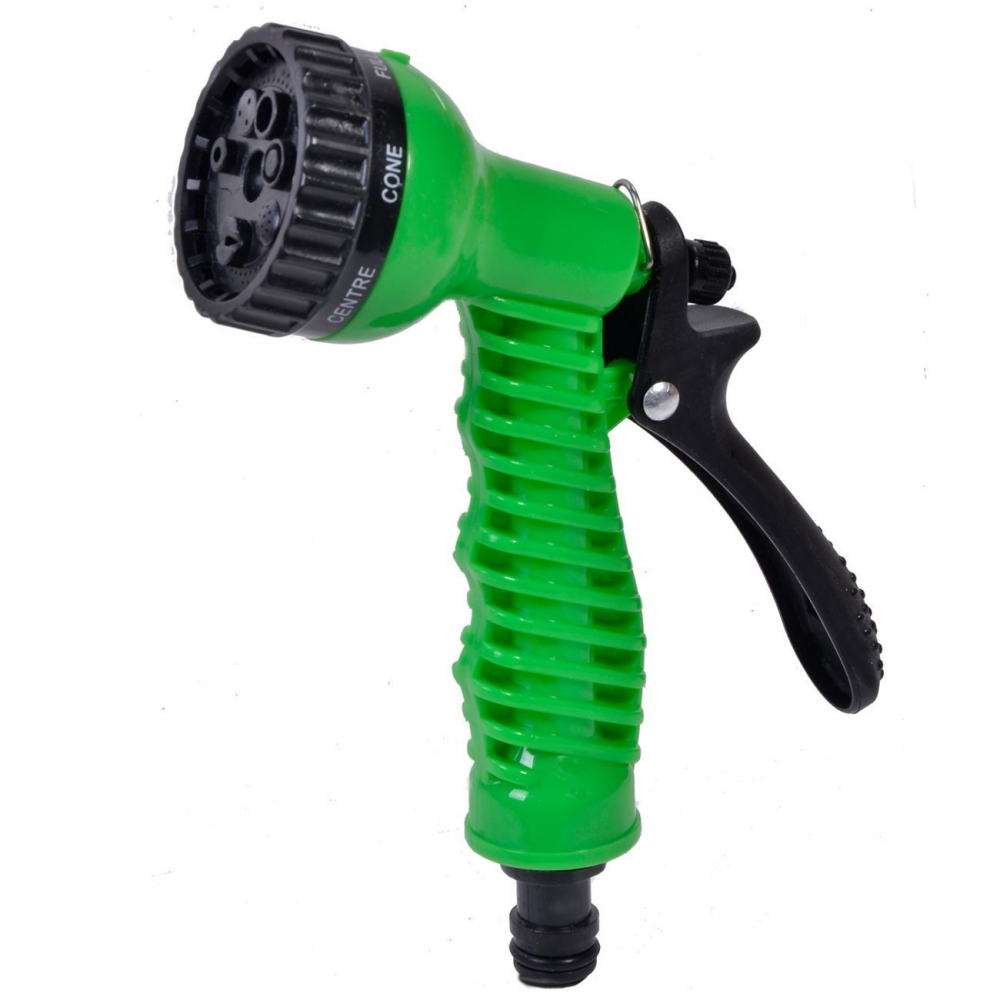 Pistol pentru stropit verde