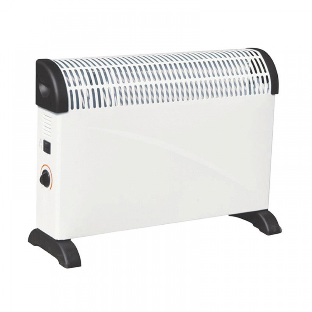 Convector turbo HB 8201