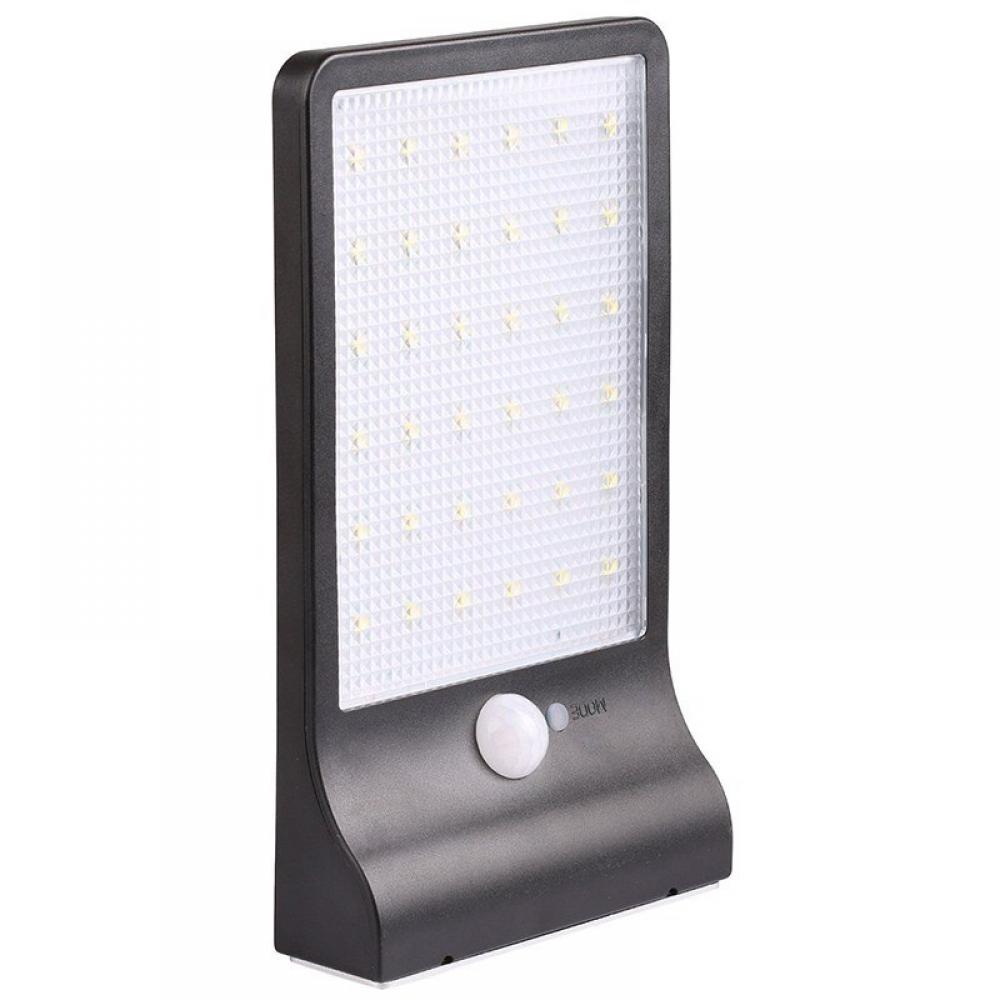 Lampa solara cu senzor, 4W