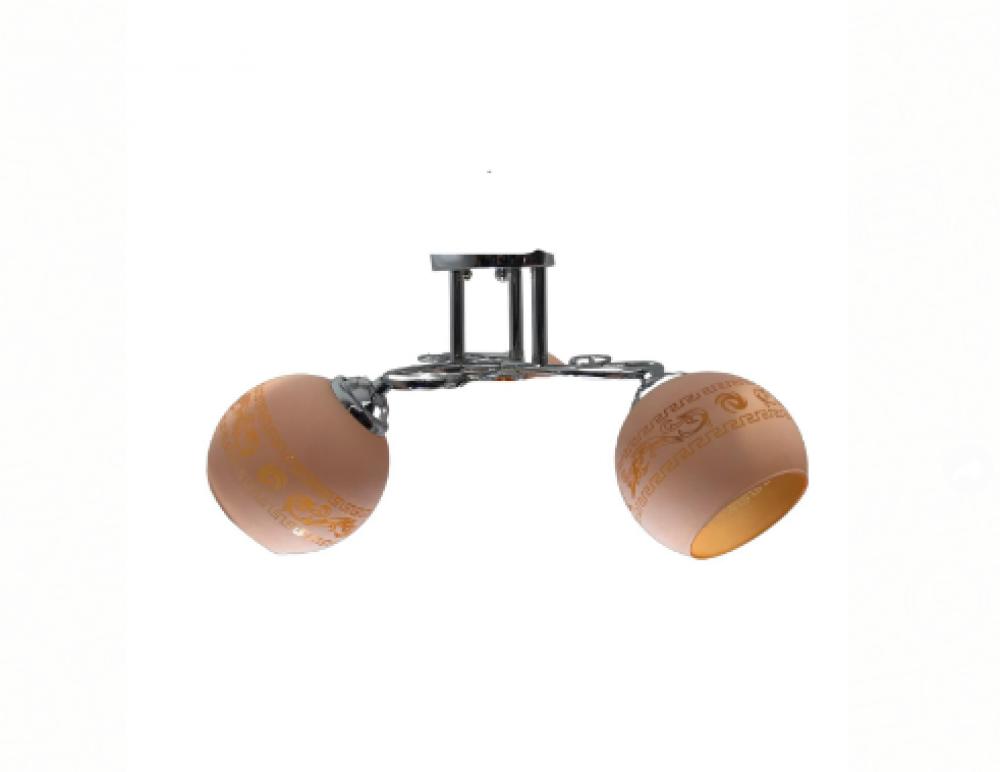 Lustra VLF 6029/2 portocaliu, pret / buc