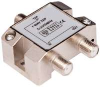 Distribuitor semnal TV,  1 iesire (-12 db)