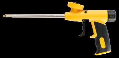 Pistol  pentru spuma poliuretanica, H+ *18* 330mm