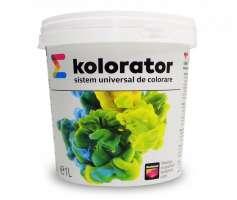 Kolorator K01 - Alb