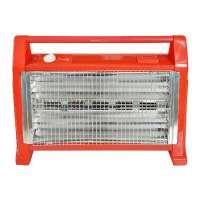 Radiator Quartz HB 8102