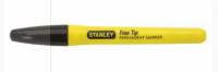 Marker permanent subtire Stanley, set 2 bucati