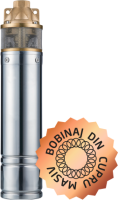 Pompa submersibila apa curata 750W