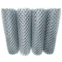 Plasa gard impletita, grosime 2mm, 1.7m x 10 m