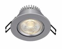 Spot LED incastrat, 3W