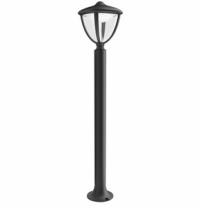 Stalp solar LED gradina L1036