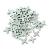 Distantiere placi ceramice 2mm (100 buc.)