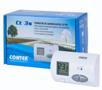 Termostat CT3S