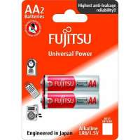 Baterii alkaline hp fujitsu R3 x 4