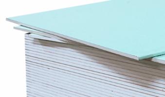 Placa gips carton antiumezeala Tehno Rigips RBI 12.5 x 1200 x 2600 mm
