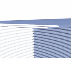 Placa gips carton fonic Tehno Rigips 12.5 x 1200 x 2600 mm