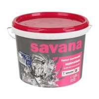 Vopsea superlavabila colorata, Savana baza, exterior 2.25L