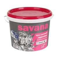 Vopsea superlavabila colorata, Savana baza, exterior 9L