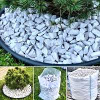 Piatra sparta 16-31 mm alba 20 kg