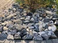 Piatra sparta >63 mm amestec 500 kg