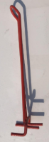 Carlig tip 25 25 cm