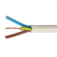 Cablu electric MYYM / H05VV-F 3 x 4 mmp, cupru