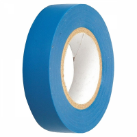 Banda izolatoare albastra 19 mm x 10 m