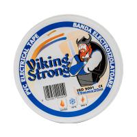 Banda izolatoare ignifuga Viking albastra 20 m