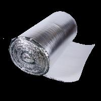 Folie parchet PEE aluminizata, 2 mm