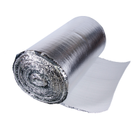 Folie parchet PEE aluminizata, 5 mm