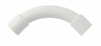 Curba pentru tub rigid, D = 15 mm