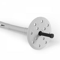 Diblu fixare termoizolatie 10 x 160 mm, punga 50 bucati