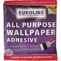 Adeziv universal euroline pentru 6 role 100 g, pret / buc