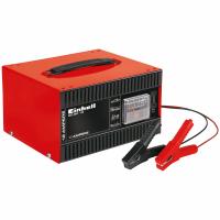 Redresor baterie, curent la 12 V - 12 A, potrivit pentru acumulatori 26 - 2000 Ah, Einhell CC-BC 12