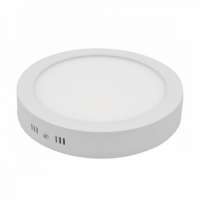 Aplica cu led 12w rotunda