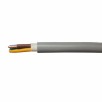 Cablu electric CYY-F 4x1.5 mmp, cupru