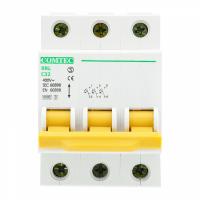 Intrerupator automat modular Comtec BRL 3P 10A