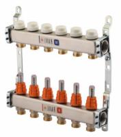 Kit distribuitor IVAR 1 * 8 cai