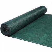 Plasa umbrire verde, grad umbrire 55%, 4 x 100 m, pret/ml
