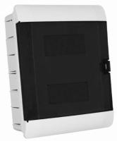 Tablou electric incastrat Mirsa, 9 module, IP 40