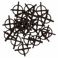 Distantiere placi ceramice 1.5mm (100 buc.)