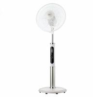 Aparat de ventilatie,cu picior, oscilare 3D, alb, 40 cm, 60 W