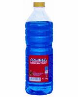 Antigel concentrat (consum)