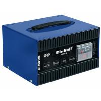 Redresor baterie, curent la 12 V - 12 A, potrivit pentru acumulatori 26 - 2000 Ah, Einhell BT-BC 12
