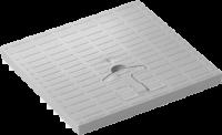 CAPAC CAMIN COLECTARE 300X300 PIETONAL