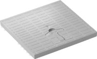 CAPAC CAMIN COLECTARE 400X400 PIETONAL
