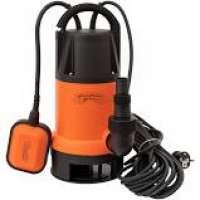 Pompa pentru apa de suprafata cu plutitor 4-27