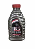 Hexol lichid frana dot 3 450ml