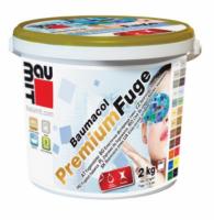Chit de rosturi premium gresie si faianta Baumacol Premium Fuge - Alb, 2 kg