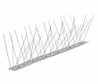 Banda cu tepi impotriva pasarilor, 25 cm